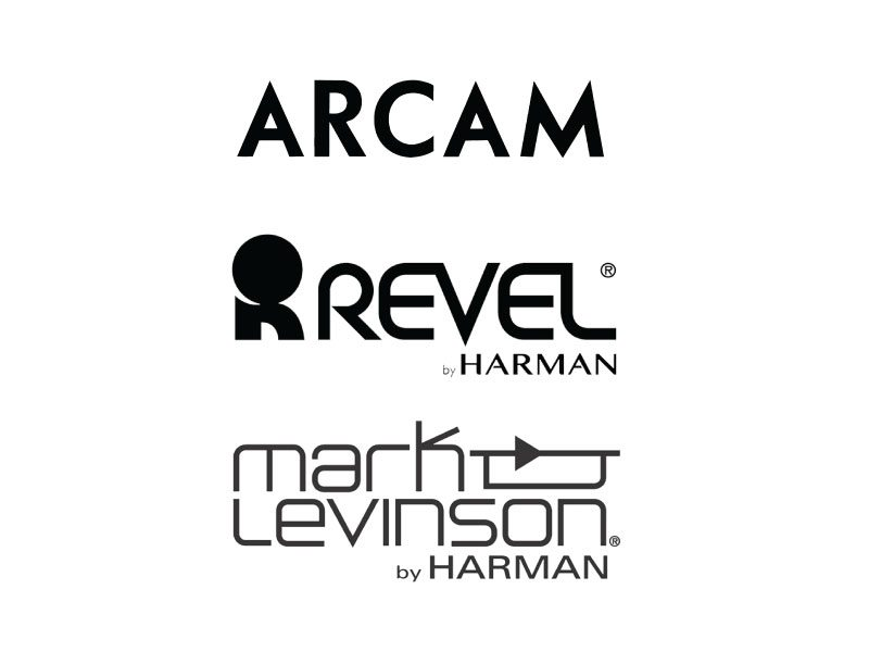Arcam Revel Mark Levinson Update TV & Stereo
