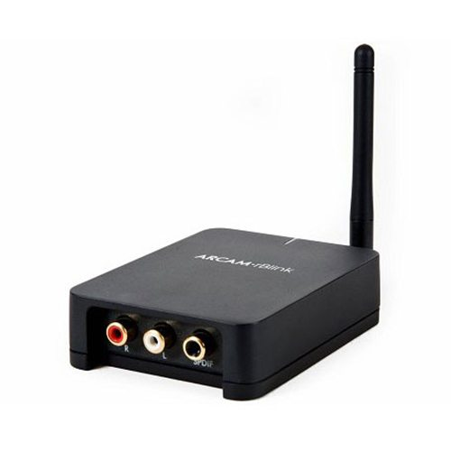 Arcam-rBlink-Wireless-Bluetooth-DAC---Update-TV-&-Stereo
