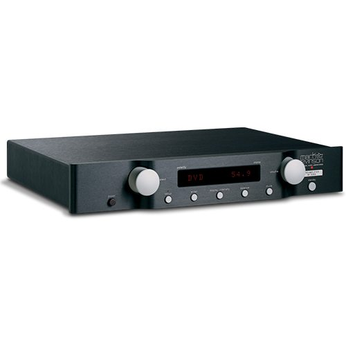Mark-Levinson-No326S-Stereo-Preamplifier-Angle---Update-TV-&-Stereo
