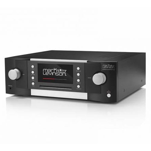 Mark-Levinson-No519-Audio-Player-with-CD---Bluetooth---Wireless-Streaming---Angle--Update-TV-&-Stereo