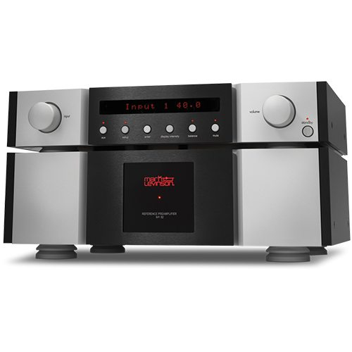 Mark-Levinson-No52-Reference-Pre-Amplifier---Update-TV-&-Stereo