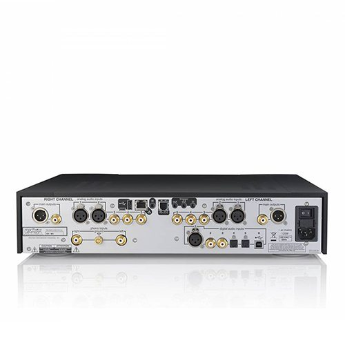 Mark-Levinson-No526-Dual-Monaural-Preamplifier---Update-TV-&-Stereo