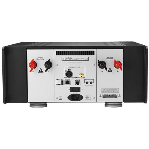 Mark-Levinson-No536-Amplifier-Back---Update-TV-&-Stereo
