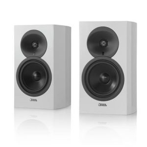 Revel-Concerta2-M16-Bookshelf-Speakers-Piano-White---Update-TV-&-Stereo