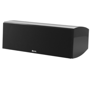 Revel Concerta2 C25 Center Speaker in Piano Black Gloss Update-TV & Stereo
