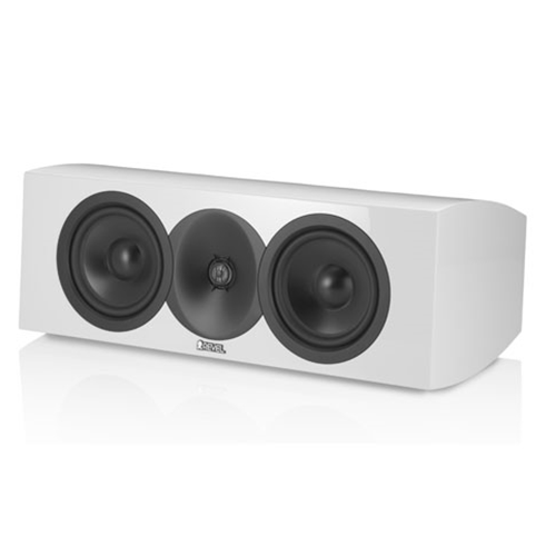 Revel Concerta2 C25 Center Speaker in Piano Gloss White Update TV & Stereo