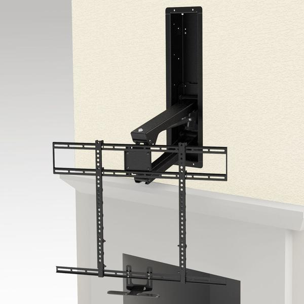 MantelMount MM-RB100 Recess Box for MM700 Pull Down TV Mount 3 Update TV & Stereo
