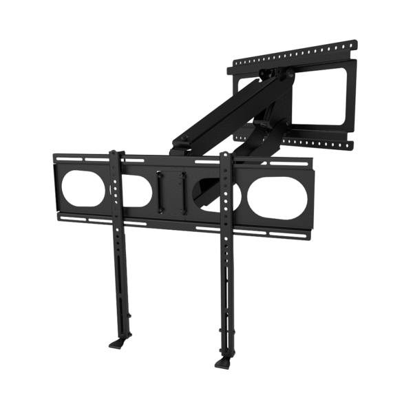 MantelMount MM340 Pull Down TV Mount Update TV & Stereo