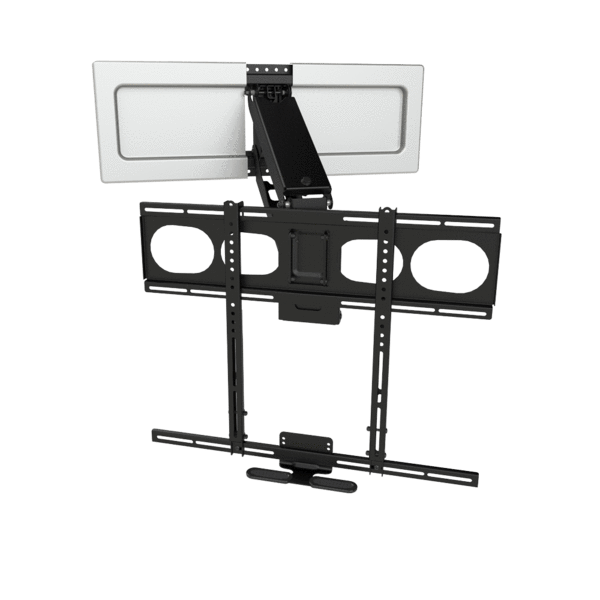 MantelMount MM540 Enhanced Pull Down TV Mount Update TV & Stereo