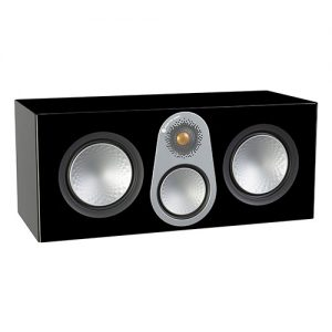 Monitor-Audio-C350-Center-Speaker-Gloss-Black-Update-TV-&-Stereo