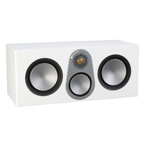 Monitor-Audio-C350-Center-Speaker-Satin-White-Update-TV-&-Stereo