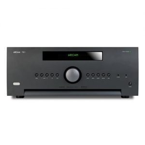 Arcam-AVR390-AV-Receiver-Update-TV-&-Stereo