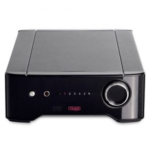 Rega-Brio-Stereo-Integrated-Amp---Update-TV-&-Stereo