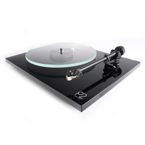 Rega-Planar-2-Black-Turntable---Update-TV-&-Stereo