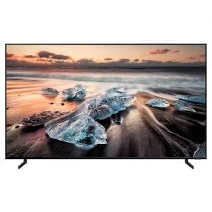 Samsung-Q900-QLED-8K-2019-Front Update-TV-&-Stereo
