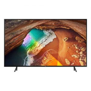 Samsung-Q60RA-QLED-4K-2019-Front-Update-TV-&-Stereo